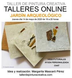 JARDÍN ARQUEOLÓGICO