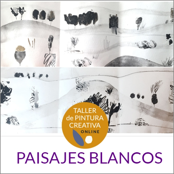 PAISAJES BLANCOS